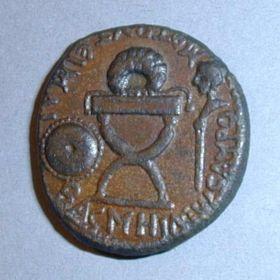 Уникальная монета