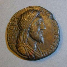 Сестерций  Савромата II
