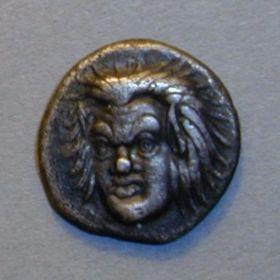 Серебро Пантикапея