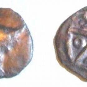 Редкая монета Феодосии