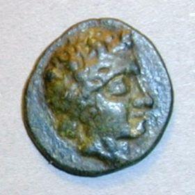 Редкая монета Дионисополя