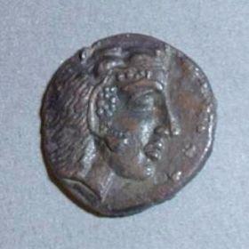 Монета синдов