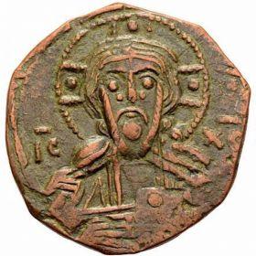 Фолисы Византии