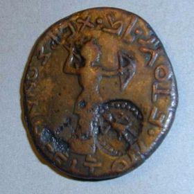 Уникальная монета Херсонесса