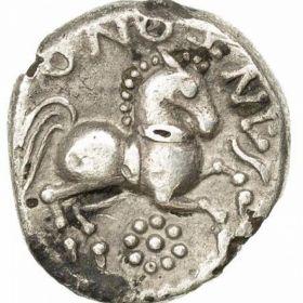Монеты кельтов