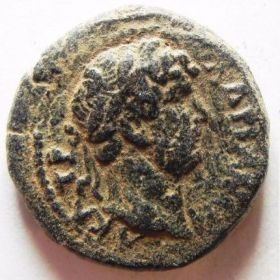 Монеты Иудеи