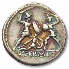 Монеты Республиканского Рима