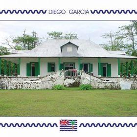 Почтовые открытки БИОТ