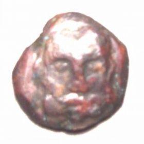 Монеты Тиры со звездой