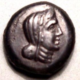 Трихалк царя Скилура