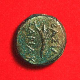 Монеты царя Сариака