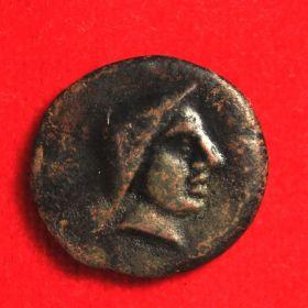 Монеты царя KAY...