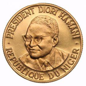 Монета Нигера