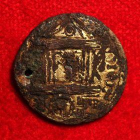 Подражание римскому ауреусу