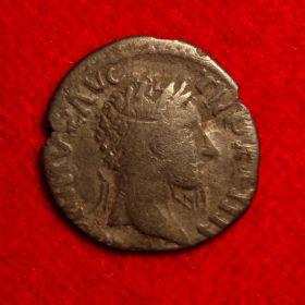 Подражание римскому денарию