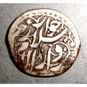 Монета Хивы