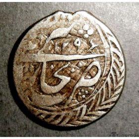 Монета Бухары