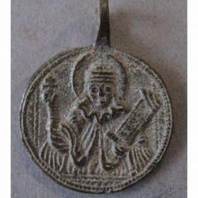 Дукач со Святой Параскевой