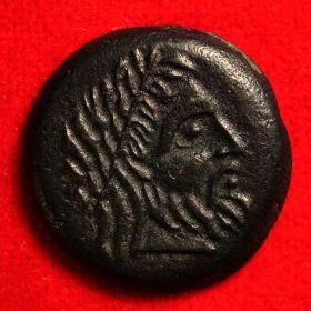 Тетрахалк Канита с Зевсом