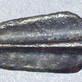 Скифский наконечник