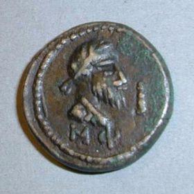 Боспорский статер 243 г. н.э.