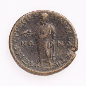 Монеты Клодия Альбина