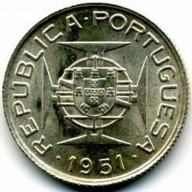 Монета Восточного Тимора