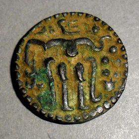 Монета Цейлона