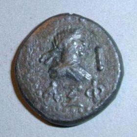 Боспорский статер 264 г. н.э.