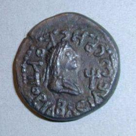 Боспорский статер 266 г. н.э.