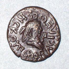 Боспорский статер 274 г. н.э.