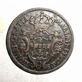 Монета Португалии