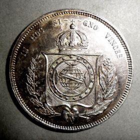 Монета Бразилии