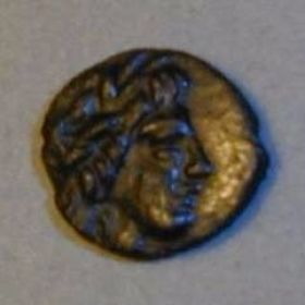 Ольвийская мелкая монета