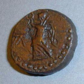 Ассарий Херсонеса 63-68 г. н.э.