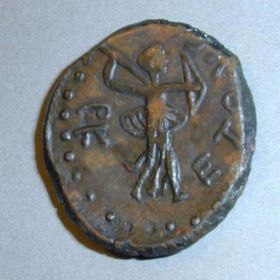 Тетрассарий Херсонеса 96 г. н.э.