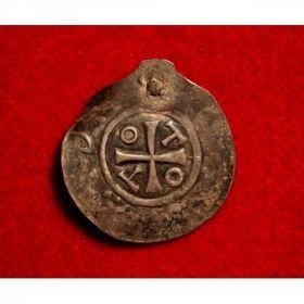 Священная Римская империя. Денарий Оттона III