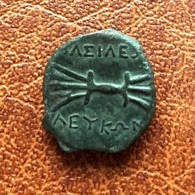 Боспор. Левкон II. Тетрахалк. 100 $