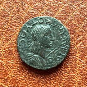 Котис II. Сестерций. 180