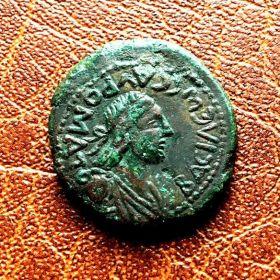 Савромат II. Сестерций. 520