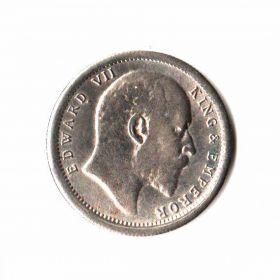 Британская Индия. Рупия 1903 г.
