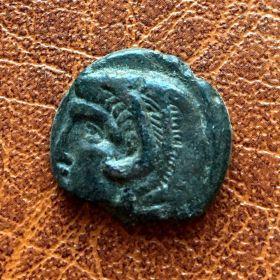 Ольвия. Тетрахалк. 230-220 гг. до н.э.