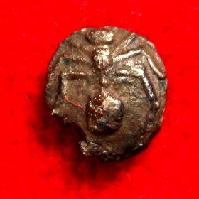 Пантикапей. Тетартеморий. 480-470 гг. до н.э.