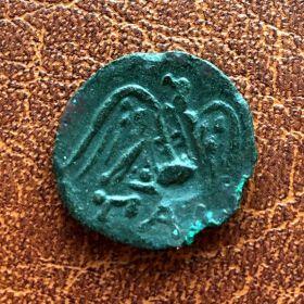 Пантикапей. Тетрахалк. 230-220 гг. до н.э.