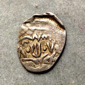 Золотая Орда. Данг хана Шадибека 1404 г.