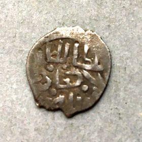 Золотая Орда. Данг хана Пулада 1407 г.