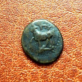 Фракия. Византий IV в. до н.э.