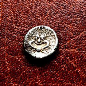 Аполлония Понтика. Фракия. Драхма. V-IV века до н.э.