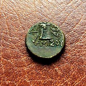 Амис. Понт. 100-95 гг. н.э.