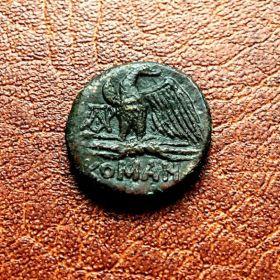Команы. Понт.  85-65 гг. до н.э.